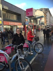 nicole-and-alice-on-their-people-make-glasgow-bikes