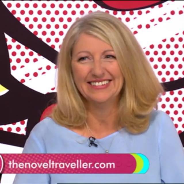 Elaine Show on Virgin Media